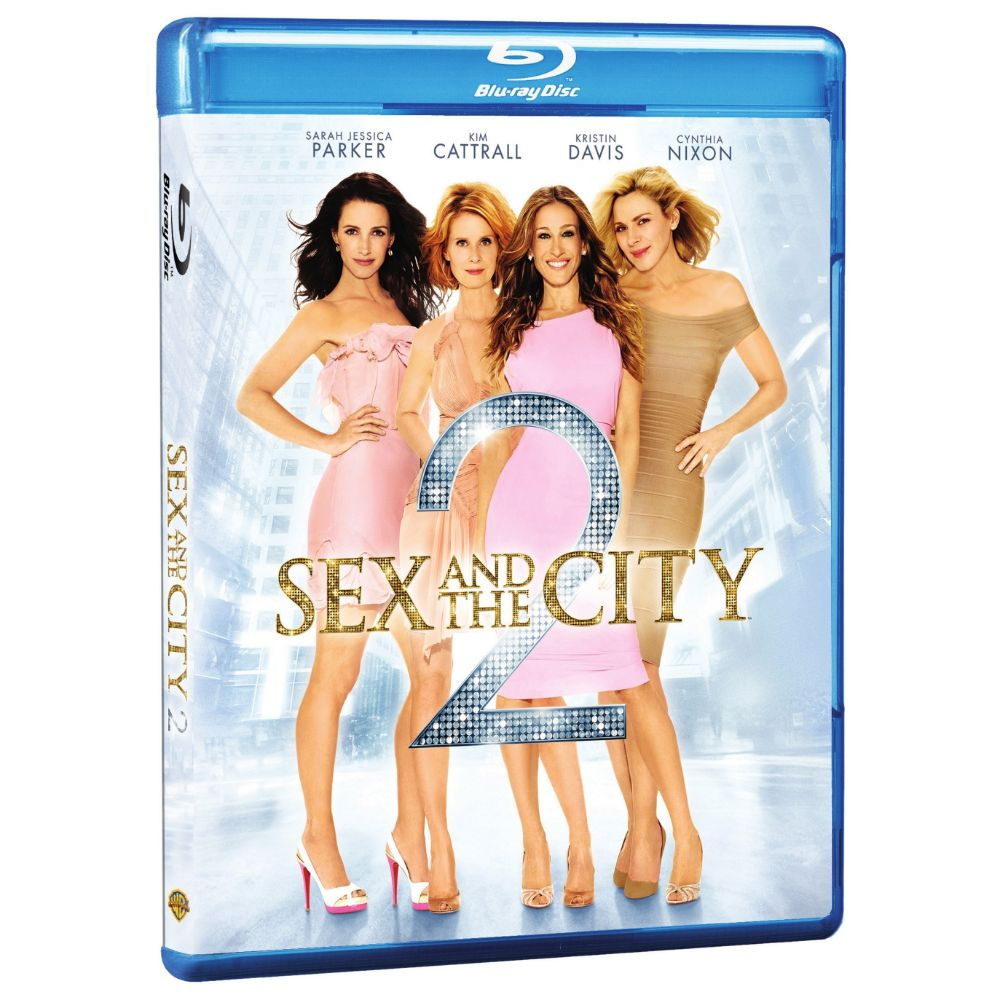 Sex and the City 2 (BD)
