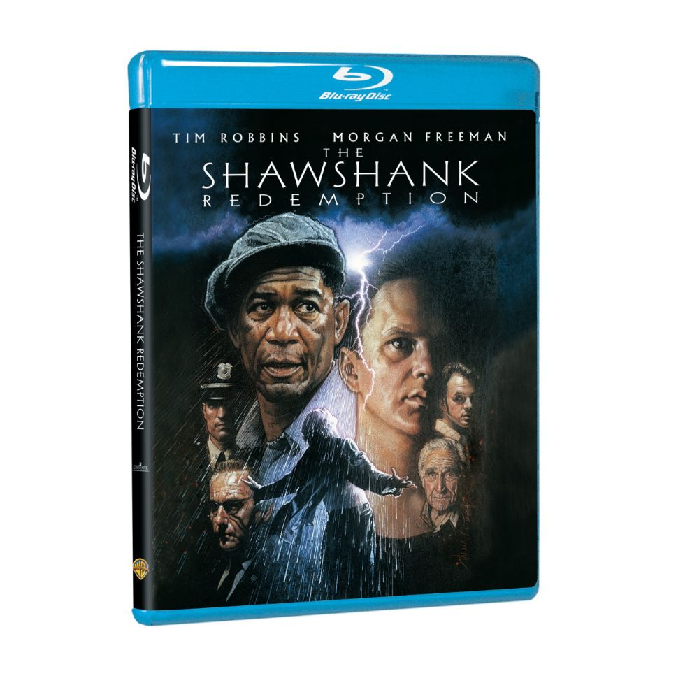 The Shawshank Redemption (BD)