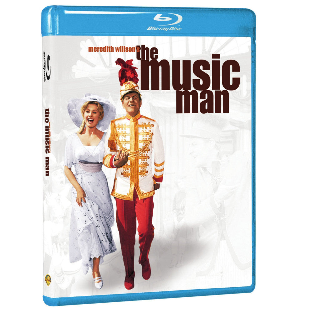 The Music Man (BD)