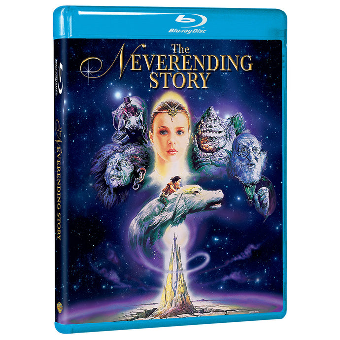 The Neverending Story (BD)