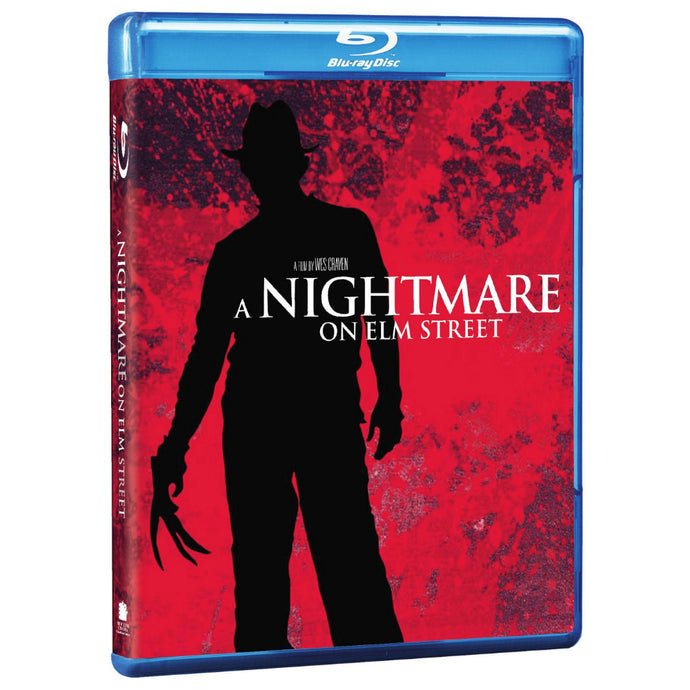 A Nightmare on Elm Street (BD)