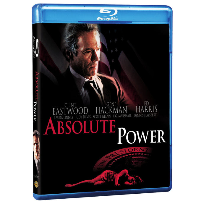 Absolute Power (BD)