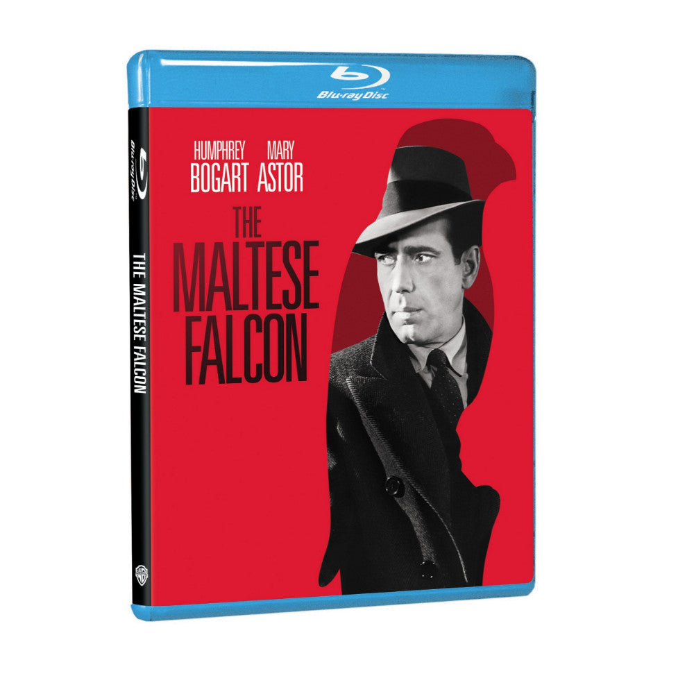 The Maltese Falcon (BD)