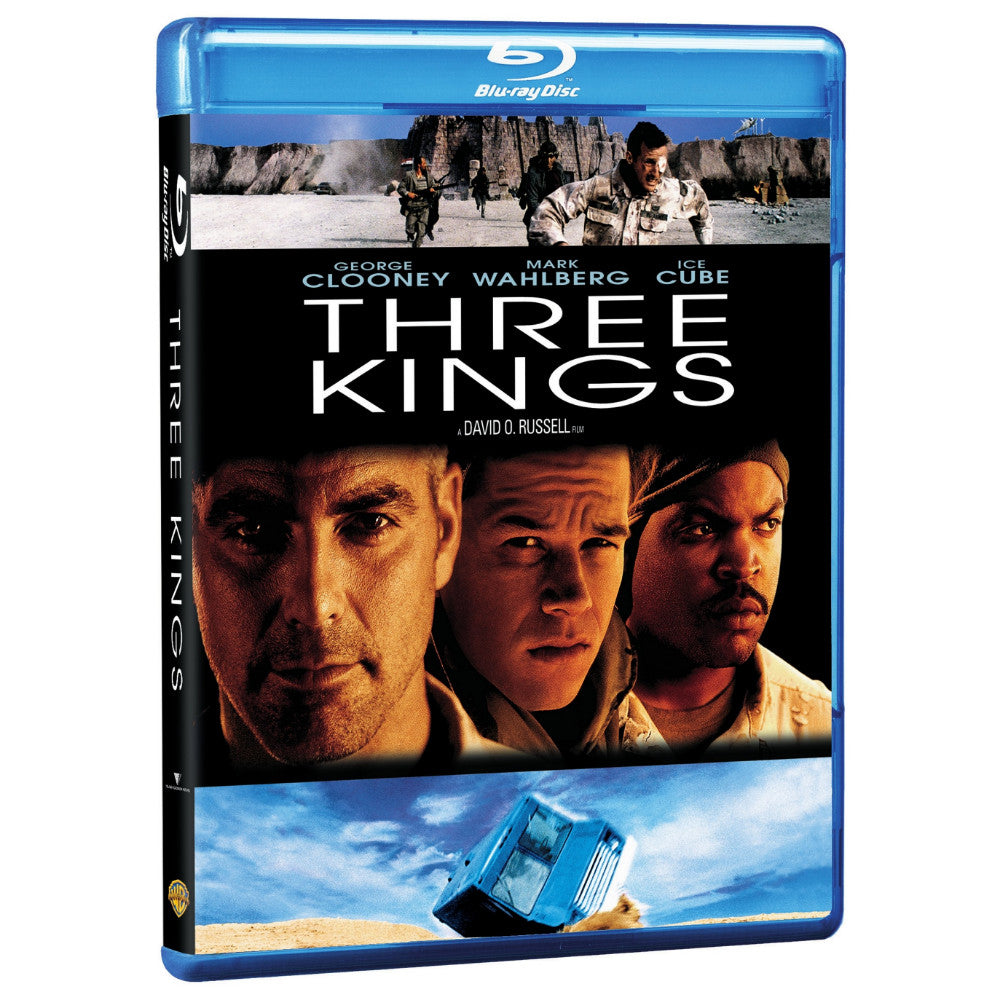 Three Kings (BD)