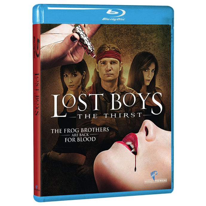 Lost Boys: The Thirst (BD)