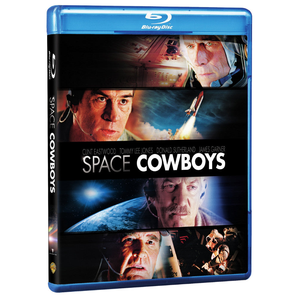 Space Cowboys (BD)