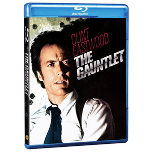 The Gauntlet (BD)