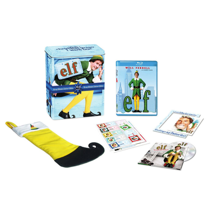 Elf (Ultimate Collector's Edition) (BD)