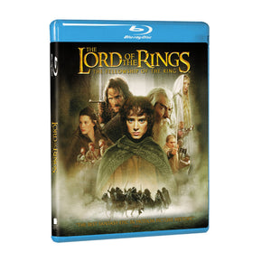 The Lord of the Rings: The Fellowship of the Ring (BD)