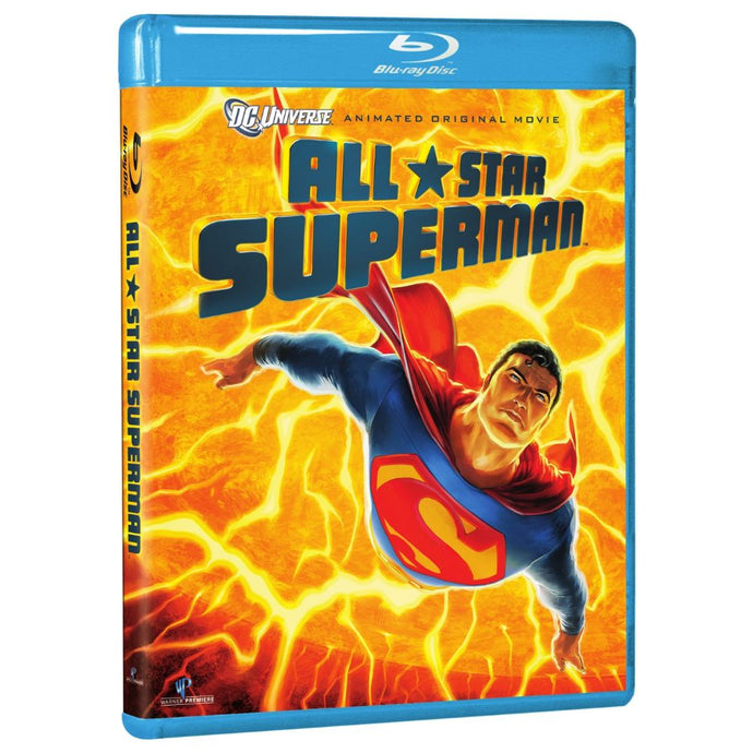 All-Star Superman (BD)