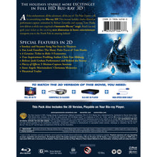 The Polar Express 3D (Blu-ray 3D)