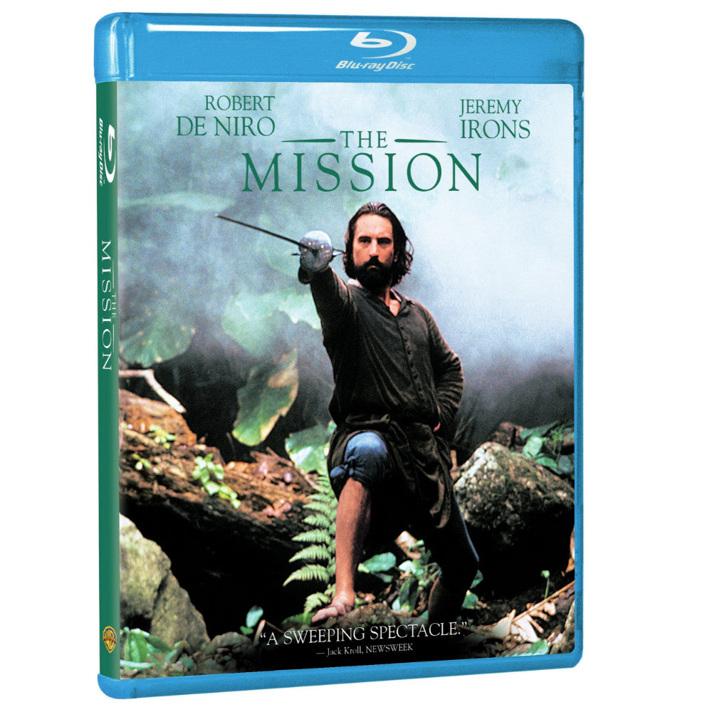The Mission (BD)