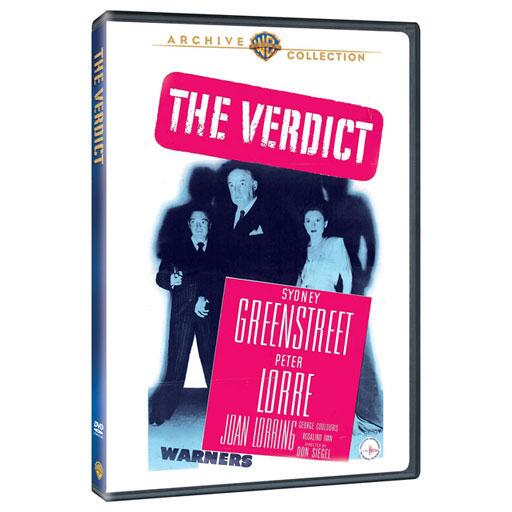 The Verdict (1946) (MOD)
