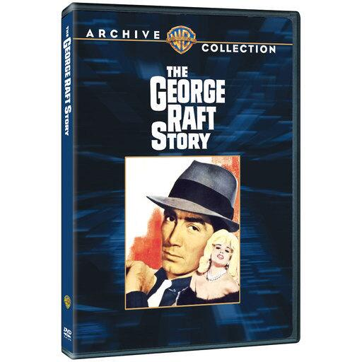 George Raft Story, The (MOD)