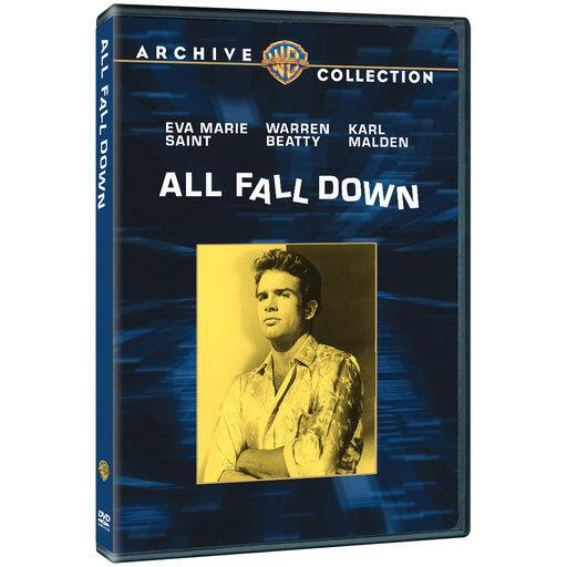All Fall Down (MOD)