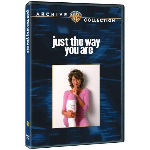 Just The Way You Are (MOD)