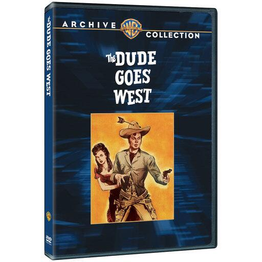 Dude Goes West, The (MOD)