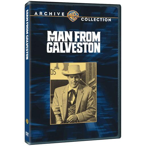 Man From Galveston (MOD)