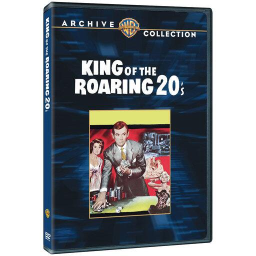 King Of The Roaring 20s (MOD)