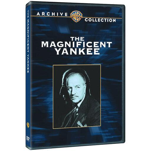 Magnificent Yankee, The (MOD)