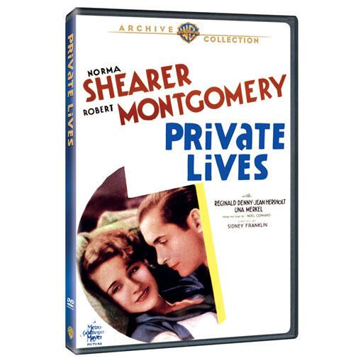 Private Lives (MOD)