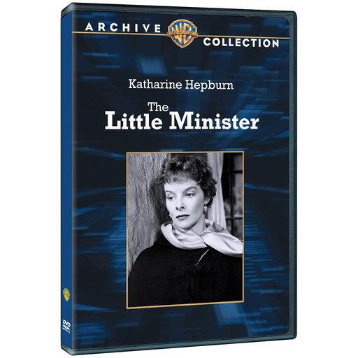 Little Minister, The (MOD)