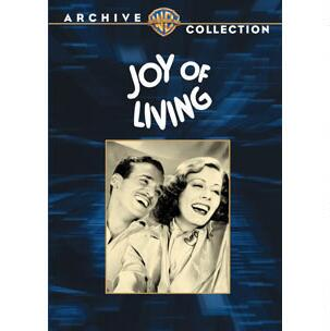 Joy of Living (MOD)