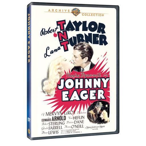 Johnny Eager (MOD)