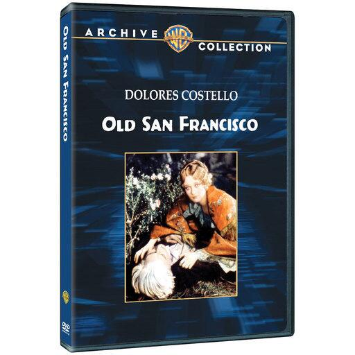 Old San Francisco (MOD)