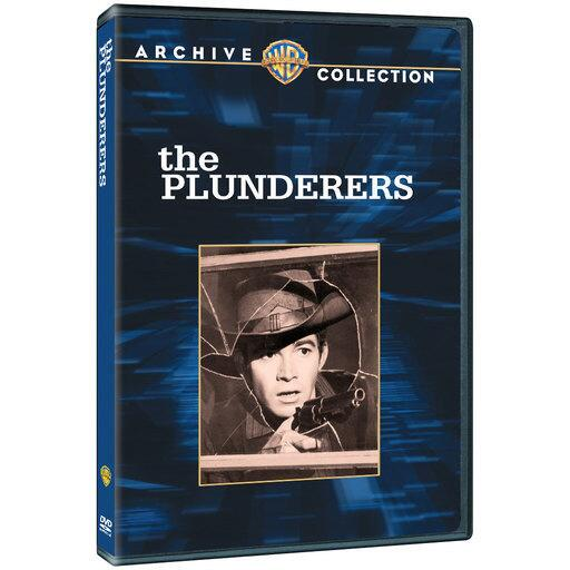 Plunderers, The (MOD)