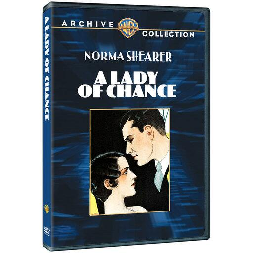 Lady of Chance, A (1928) (MOD)