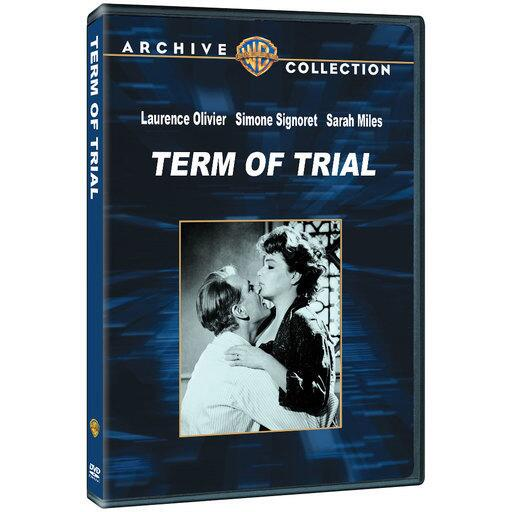 Term of Trial (1963) (MOD)
