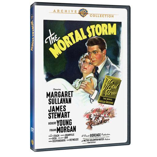 Mortal Storm, The (MOD)