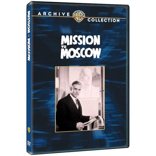 Mission To Moscow (MOD)