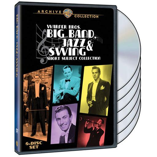 WB Big Band Jazz & Swing Collection (MOD)
