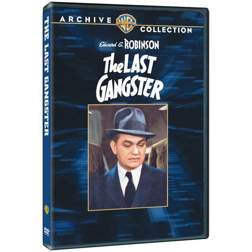 Last Gangster, The (MOD)