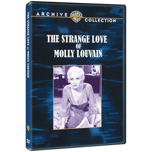 Strange Love of Molly Louvain, The (MOD)