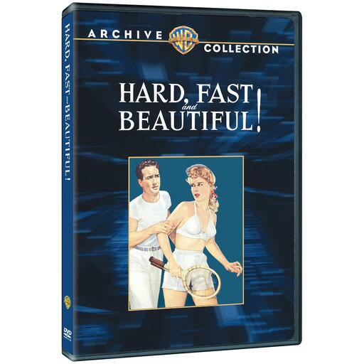 Hard, Fast & Beautiful (MOD)