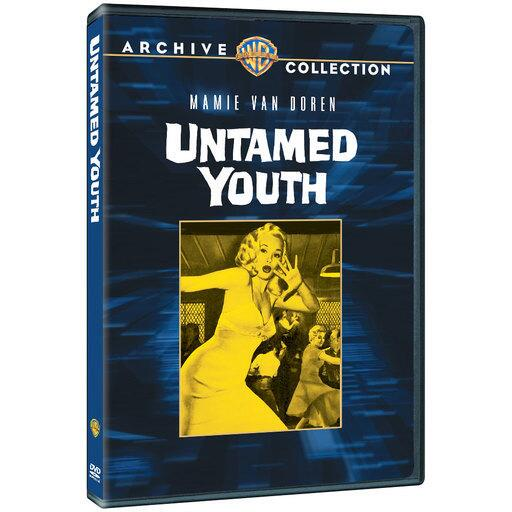 Untamed Youth (MOD)
