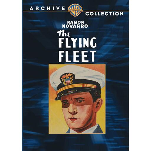 Flying Fleet, The (MOD)