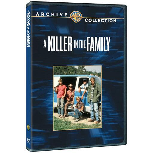 Killer in the Family, A (1983/TV ) (MOD)