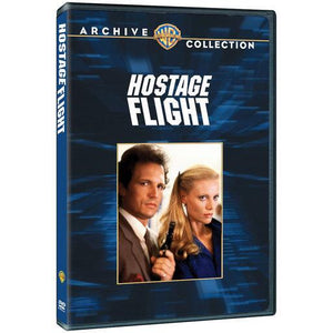 Hostage Flight (1985/TV ) (MOD)