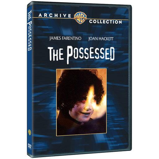 Possessed, The (1977/TV ) (MOD)