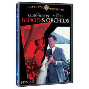 Blood & Orchids (1986/TV ) (MOD)