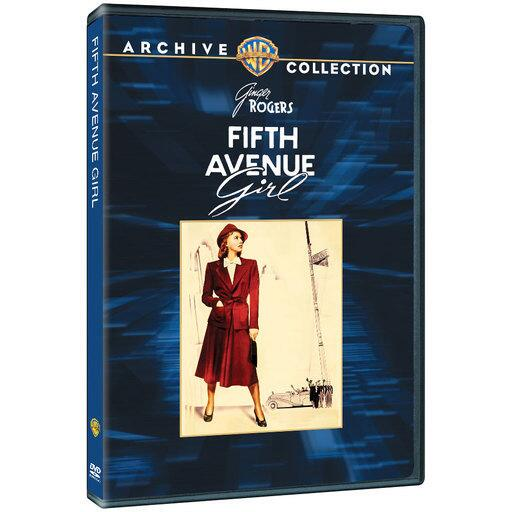Fifth Avenue Girl (MOD)