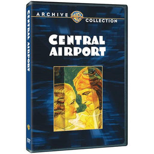 Central Airport (MOD)