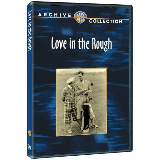 Love in the Rough (MOD)