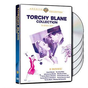 Torchy Blane Collection (MOD)