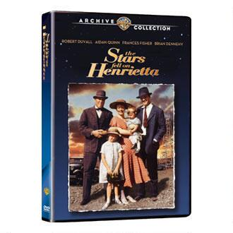 Stars Fell On Henrietta, The