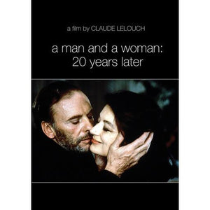 Man & A Woman: 20 Years Later, A (MOD)